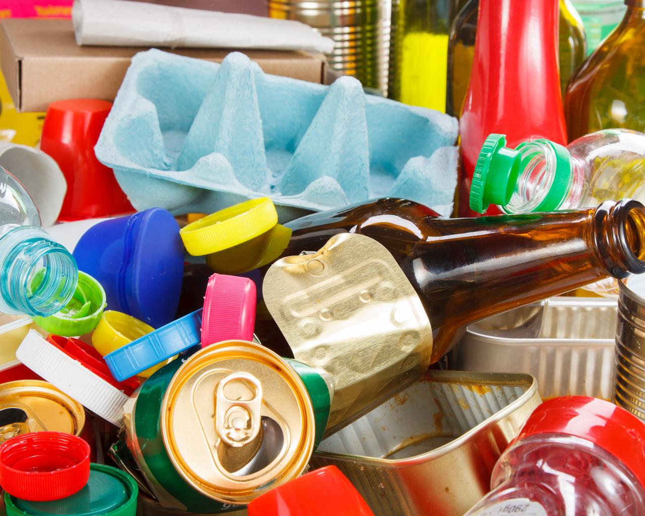 Ανακύκλωση Απόβλητων Συσκευασίας - Aegean Recycling Εταιρεία Ανακύκλωσης & Επεξεργασίας Αποβλήτων Αστικού & Βιομηχανικού Τύπου