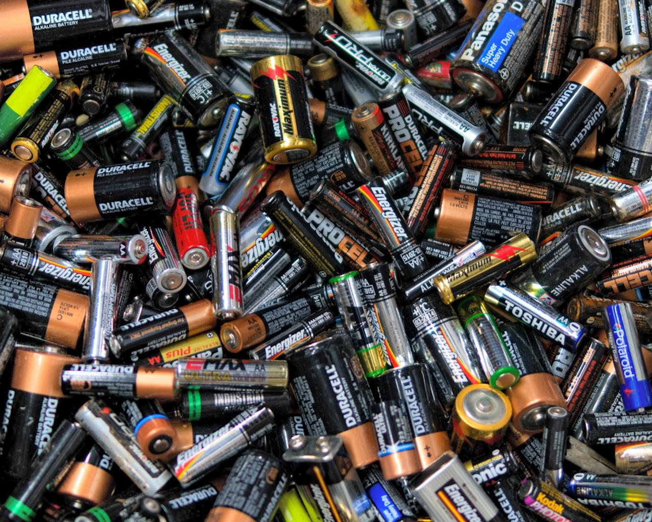 Ανακύκλωση Ηλεκτρικών Στήλων & Συσσωρευτών - Aegean Recycling Εταιρεία Ανακύκλωσης & Επεξεργασίας Αποβλήτων Αστικού & Βιομηχανικού Τύπου