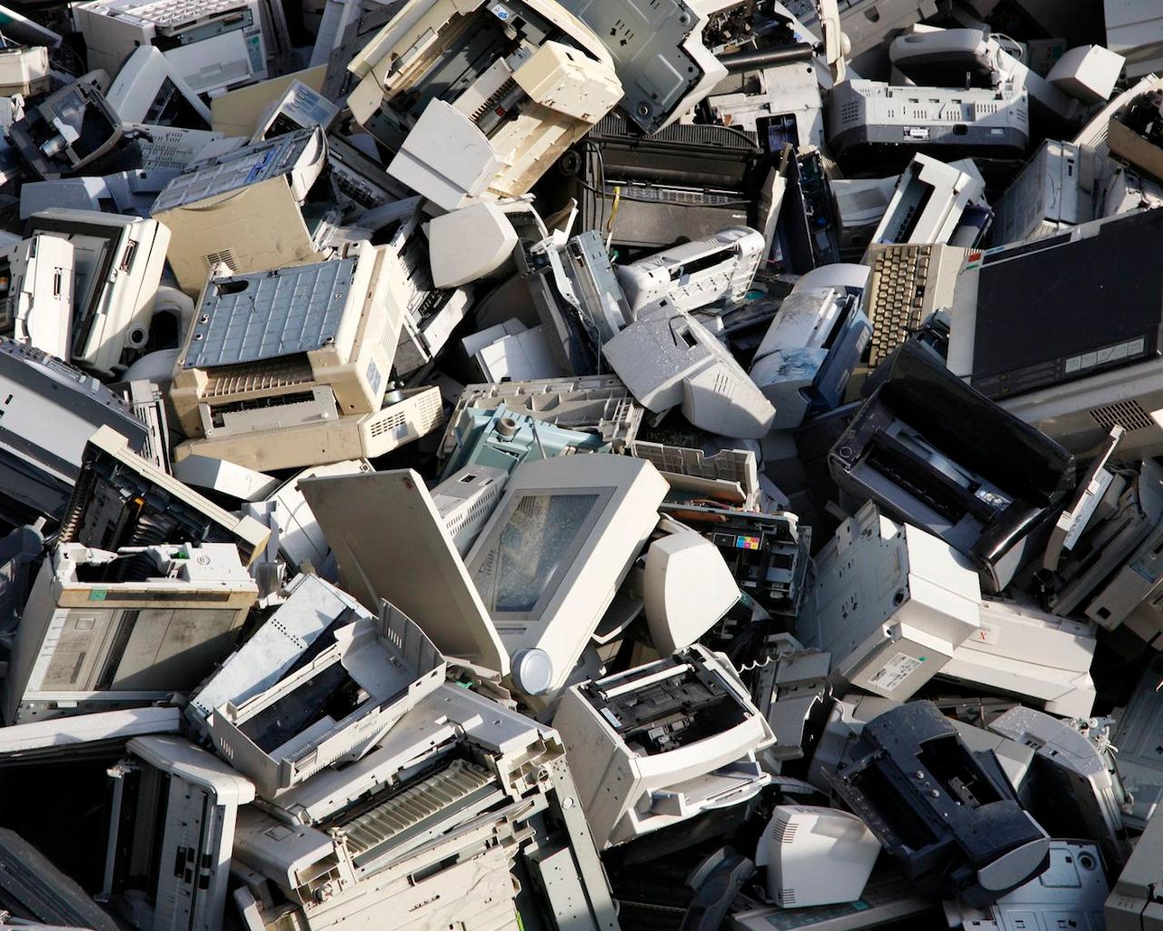 Ανακύκλωση Ηλεκτρικού & Ηλεκτρονικού Εξοπλισμού - Aegean Recycling Εταιρεία Ανακύκλωσης & Επεξεργασίας Αποβλήτων Αστικού & Βιομηχανικού Τύπου