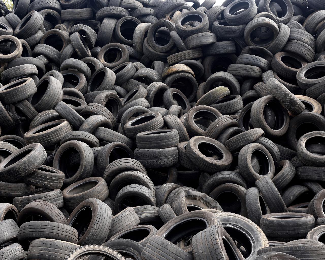 Ανακύκλωση Παλαιών Ελαστικών - Aegean Recycling Εταιρεία Ανακύκλωσης & Επεξεργασίας Αποβλήτων Αστικού & Βιομηχανικού Τύπου