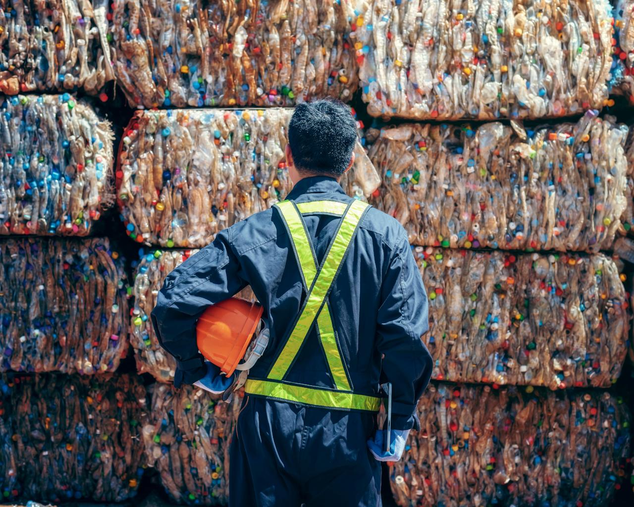Τι Παράγουμε Συσκευασίες - Aegean Recycling Εταιρεία Ανακύκλωσης & Επεξεργασίας Αποβλήτων Αστικού & Βιομηχανικού Τύπου